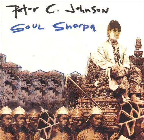 Soul Sherpa [Corazong]