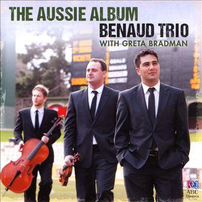 The Aussie Album
