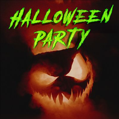 Halloween Party [Universal]