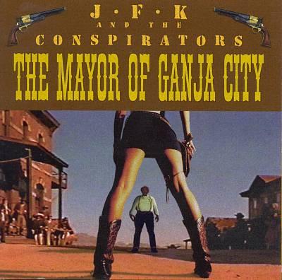 The Mayor of Ganga City