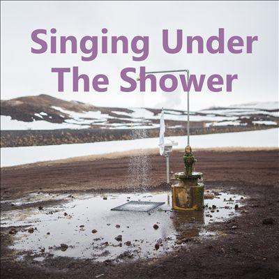 Singing Under the Shower