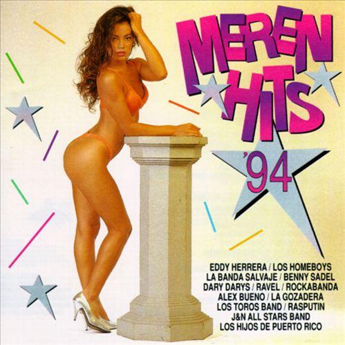 Merenhits '94 [10 Tracks]