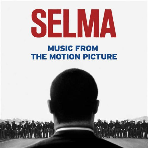 Selma [Music from the Motion Picture]