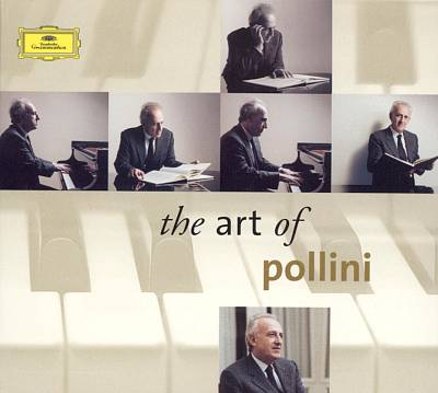 The Art of Pollini