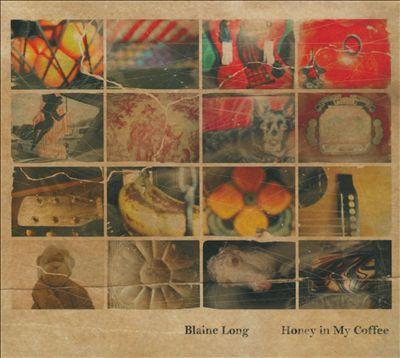 Honey in My Coffee