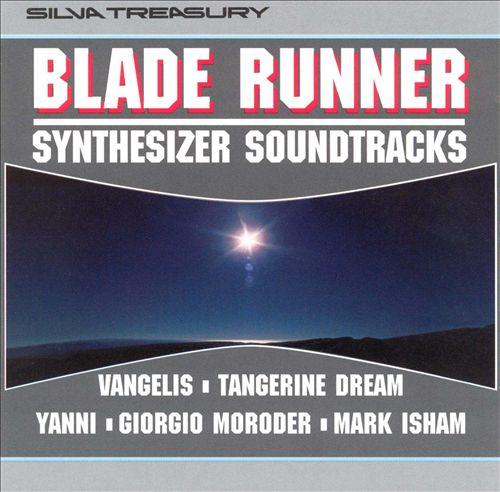 Blade Runner: Synthesizer Soundtracks