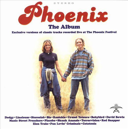 Phoenix: The Album