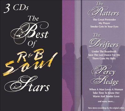 The Best of R&B Soul Stars
