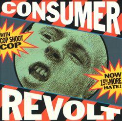 Consumer Revolt