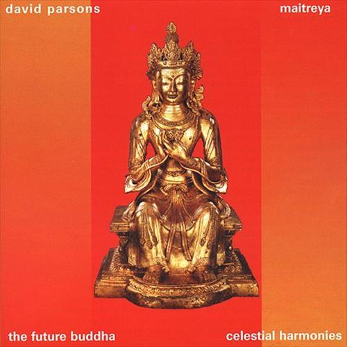 Maitreya: The Future Buddha