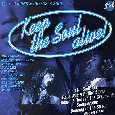 Keep the Soul Alive