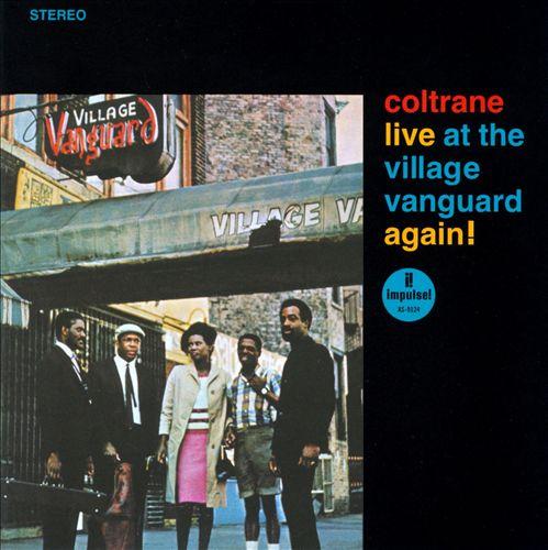 Live at the Village Vanguard Again!