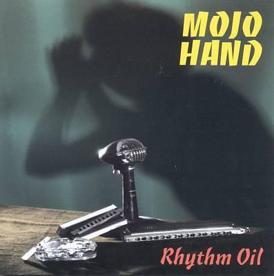 Rhythm Oil