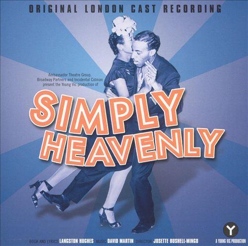 Simply Heavenly [Original London Cast Recording]