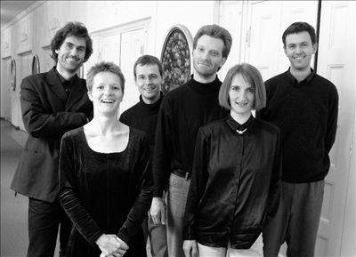 Hyperion Ensemble