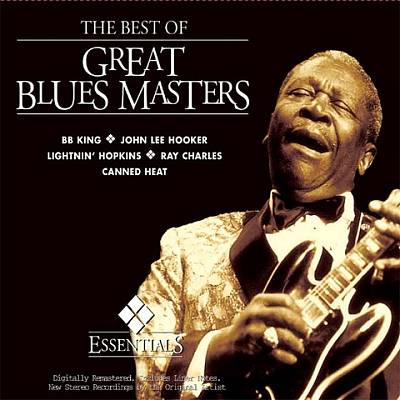 Great Blues Masters