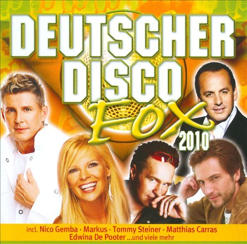 Deutscher Disco Fox 2010