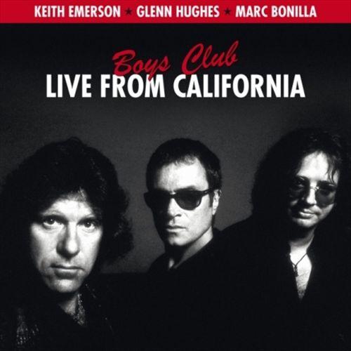 Boys Club: Live from California