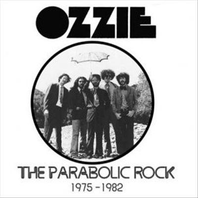 Parabolic Rock - 1975-1982