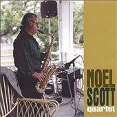 Noel Scott Quartet