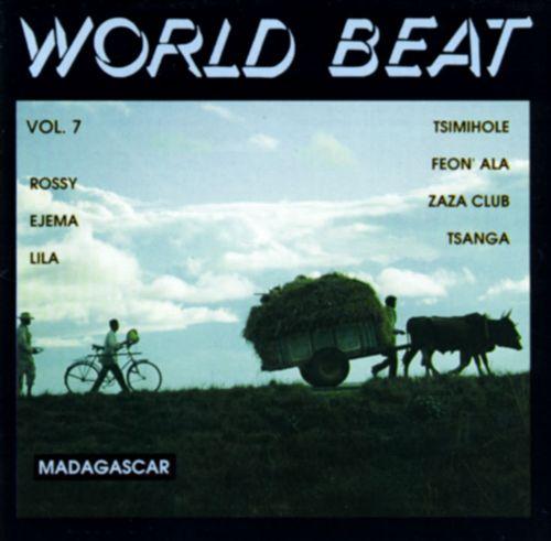 World Beat, Vol. 7: Madagascar