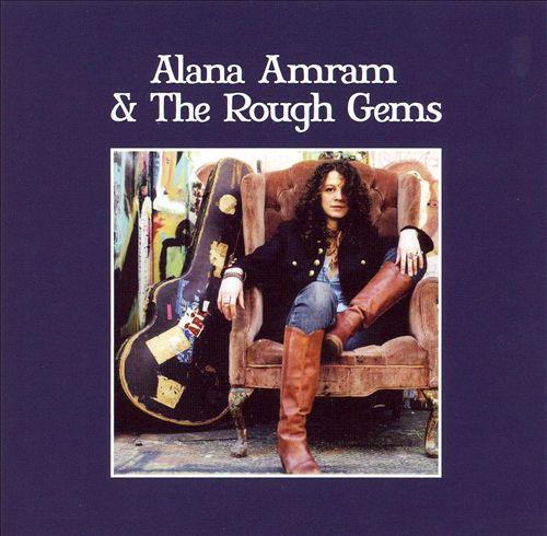 Alana Amram & The Rough Gems
