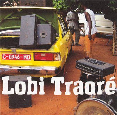 Lobi Traoré Group