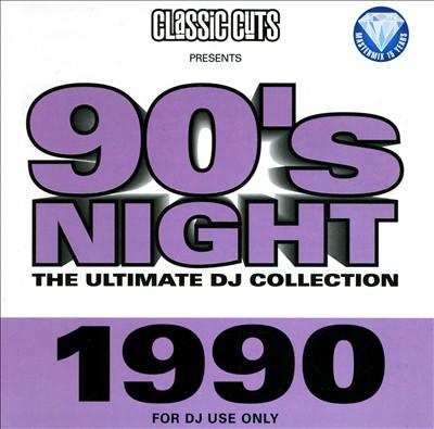 90's Night: 1990