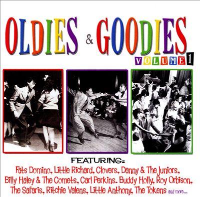 Oldies & Goodies, Vol. 1