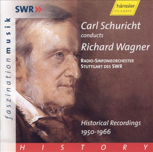 Carl Schuricht Conducts Wagner