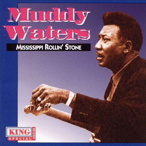 Mississippi Rollin' Stone