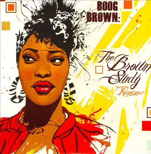 The Brown Study Remixes