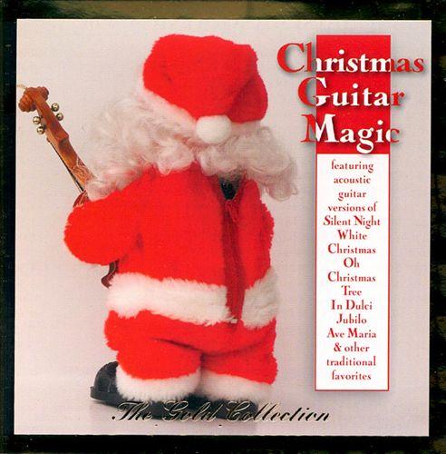 Christmas Guitar Magic