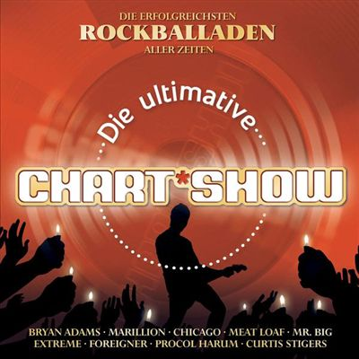 Ultimative Chartshow: Rockballaden