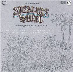 The Best of Stealers Wheel [UK]