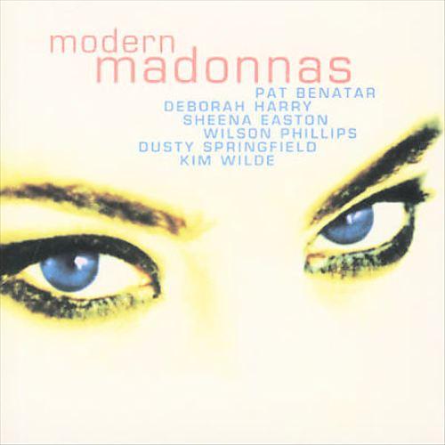 Modern Madonnas