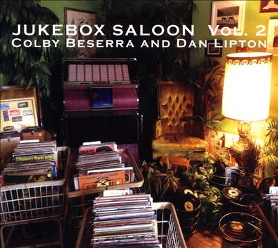 Jukebox Saloon, Vol. 2