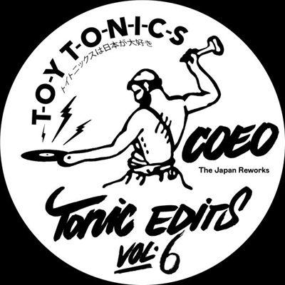 Tonic Edits, Vol. 6