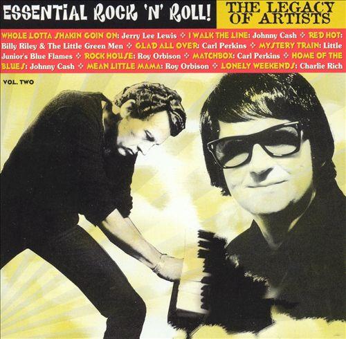 Essential Rock 'N' Roll, Vol. 2