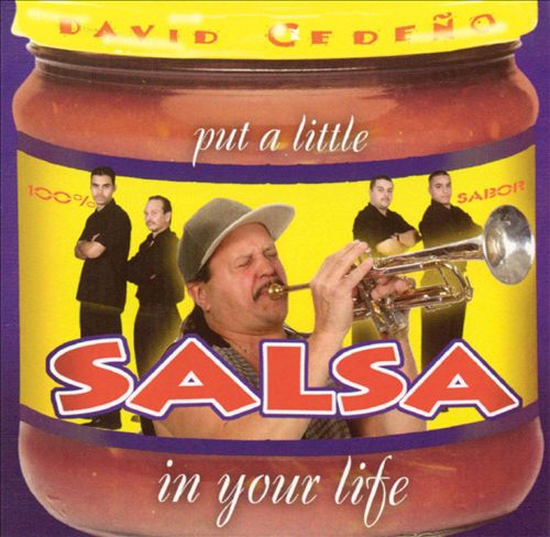 Put a Little Salsa in Your Life