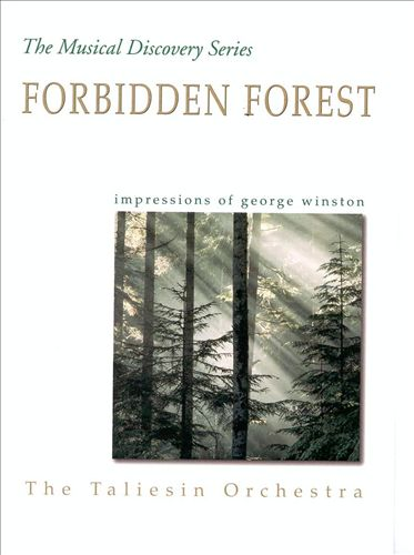 Forbidden Forest: Impressions Of George Winston [Video]