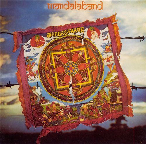 Mandalaband