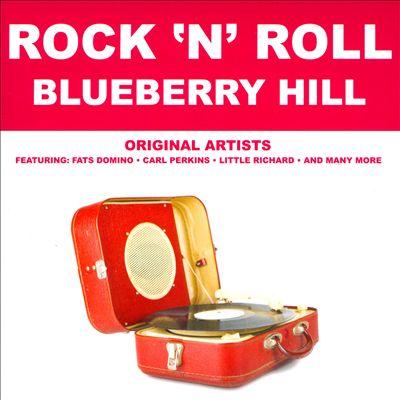 Blueberry Hill [Bellevue]