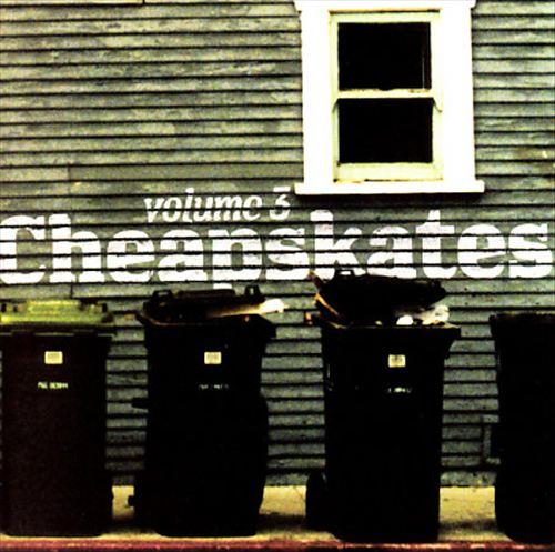 Cheapskates Vol. 3