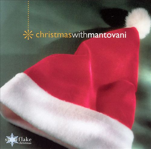 Christmas with Mantovani