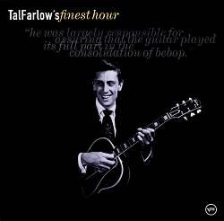 Tal Farlow's Finest Hour