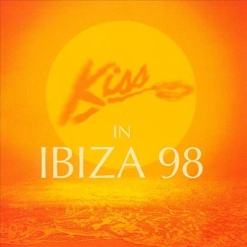 Kiss in Ibiza '98