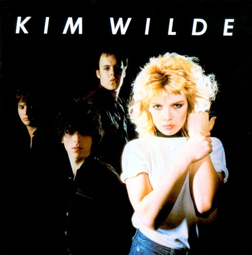Kim Wilde [Plus Bonus Tracks]