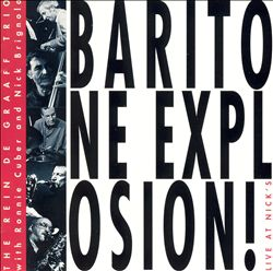 Baritone Explosion!