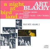 A Night at Birdland, Vol. 2